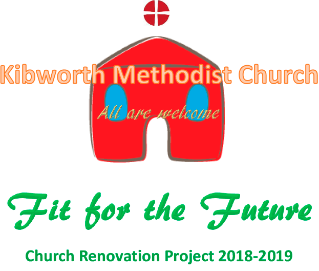 Kibworth Methodist Chapel - Fit for the future